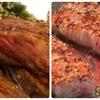 A5等級同士のサーロインとヒレ肉ならどちらが美味しいのか食べ比べてみた!!