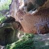 裏山寺を知ってるか!山寺の隠れ名所、垂水遺跡に行ってきた話⛩️
