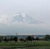 富士忍野高原トレイルレース  ショートコース13.2㎞ 2回目の挑戦 2019.6.2