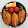 先週と先々週のお弁当(11.21-11.25, 11.28-12.1)