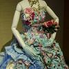【写真複製・写真修復の専門店】ドレスの画像の修正・加工