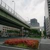 今日の大阪(難波)