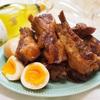 【レシピ】圧力鍋でトロトロ♡スペアリブの甘辛煮込み!