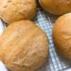 黒糖きなこパン
