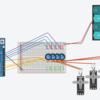 Arduinoで複数台のサーボモーターを動かす