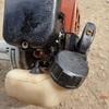 プライマリーポンプ更新 どこそこ綺麗にして スチールの刈払い機 Replacing the primary pump