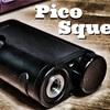 【Eleaf】Pico Squeeze