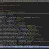 color-theme-railscastsをEmacs24に対応させた