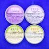 かぎたばこ「ゼロスタイル・スヌース ZERO STYLE SNUS」の新商品レモン、ブルーベリーをやってみた感想と評価
