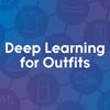 深層学習×集合マッチングによるコーディネート選択