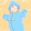 壮絶だった新生児育児~後編~【生後0ヶ月】