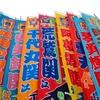 子連れで相撲観戦(地方巡業)【準備編】:子供の興味に沿った夏休み1