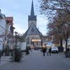 クリスマスマーケットの情景 3 ドゥーダーシュタット