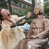 台南で慰安婦像が設置されたので、来週現地に見に行こうと思う