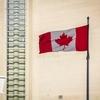 現段階カナダ国内のコロナ事情