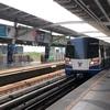 バンコク都市鉄道 BTS 乗車記