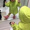 2歳児とショッピング。楽しく洋服を選ぶ方法。