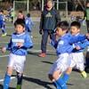 第21回四街道チャリティー・ミニサッカー大会(2年生)