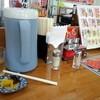 「風風ラーメン」で「味噌ラーメン+ピリ辛ネギ」 390+150円