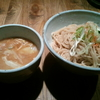 和醸良麺すがり もつつけ麺