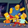 """シーズン2、第21話「幻の創刊号""""Three Men and a Comic Book""""」"""