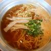 神戸のジョイフル 兵庫伊川谷店で「背脂たっぷり鉄鍋醤油ラーメン」を食べた感想