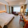 セルリアンタワー東急ホテルに泊まってきた。クラブルームと普通客室の比較