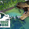 【Prehistoric Kingdom】絶滅した生物の王国【Kickstarter】