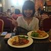 【カンボジア女子一人旅】食べ物のリクエストはできますか (◎´□`)?