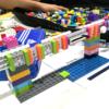 【ワークショップレポート】littleBitsで街をつくろう!(2017/8/4)