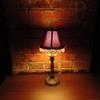 【1分BGM】怪しい雰囲気をパーカッションで表現したオリジナル曲『不思議な館』