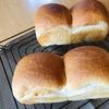 【バターホームの本】パンの会サブテキストから〝ミニ食パン〟