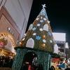 大邱:2018クリスマスイブの東城路