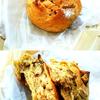 【天神ランチ】フルフルでパンランチ。「栗とマカダミア」を食べましたー