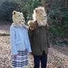 ライオン夫妻と撮影に行ってきました!