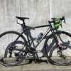 ロードバイク - 安濃ダムサイクリング / シクロクロス - 津まつり・みそかつバーガーライド