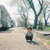 10年ぶり(くらい)の「写ルンです」で撮った写真