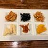 西麻布『草思庵』で韓国料理ランチ。疲れた胃腸には絶品漢方粥とソーロンタン 。