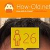 今日の顔年齢測定 53日目