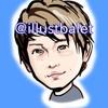 iPadproで描いた 佐藤健さんの似顔絵と似顔絵が出来上がるまで。