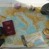 海外旅行の持ち物!機内持ち込み手荷物、身の回り品、スーツケースの中身をすべて公開!