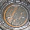 GT380 タンク清掃 その4 コーティング