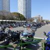 大阪モーターサイクルショー2018に行ってきた