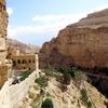 【イスラエル旅行記】3:荒野のオアシスの街、ジェリコ