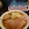 東根市の人気煮干しラーメン店 中華そば二代目高橋商店