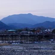 火除けの山で山納め、京都 愛宕山。