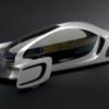 ● 新素材の活用で樹脂化率47%、電動コンセプトカー ItoP 初公開…車両重量850kg