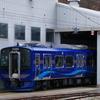 しなの鉄道新型車両SR1系S101編成公式試運転
