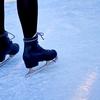アイススケートデートの約束