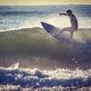 上手い人はなぜ簡単に波に乗っていくのか?(特に初心者は「テイクオフが早い」という表現のボード選びに注意して欲しい)